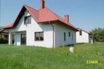 ŁUKAWIEC – 171,21 m 2 – stan surowy (częściowo zamknięty)
