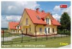 ROPCZYCE – 130,10 m2 – WS – 2 domy wykończone pod klucz