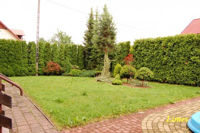 Rzeszów Słocina – 400 m2 – wolnostojący z budynkiem komercyjnym
