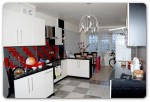 94.83 m2 – Rzeszów – Zabłocie – 3 pokoje