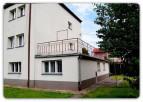 Rzeszów – os. Paderewskiego – 110 m2 – zabudowa bliźniacza