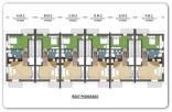 47,45 m2 – Wieniawskiego – 2 pokoje