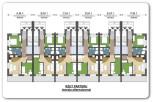 44,14 m2 – RZESZÓW – Wieniawskiego – 2 pokoje z ogródkiem