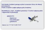 KRASNE – 11,5 ar – budowlana z WZ – cena 7 500/ar