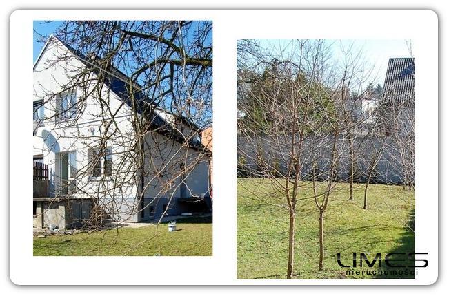 RZESZÓW – os. Króla Augusta – 120 m2 – dom w zabudowie bliźniaczej
