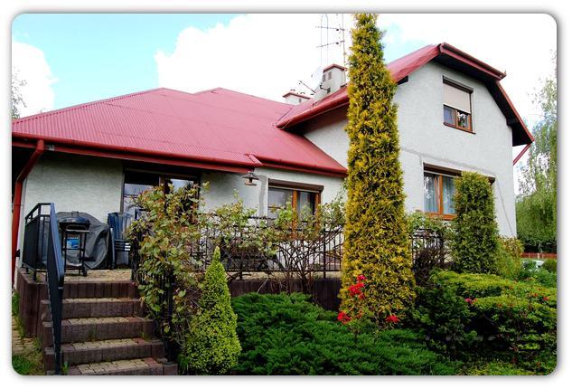 RZESZÓW Staromieście – 188 m2 – komfortowy dom