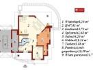 NIECHOBRZ -150 m2 pow. użytkowej – do wykończenia