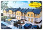 54,83 m2 – MALAWA – nowe mieszkania – 3 pokoje