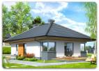 KRASNE – 116 ar – działka z WZ na 18 domów jednorodzinnych
