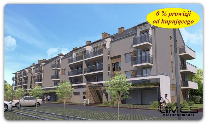 48,74 m2 – Rzeszów Biała – mieszkanie – 2 pokoje