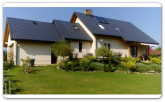 CHMIELNIK – 125,80 m2 – WS- dom do zamieszkania