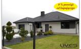 KRASNE –  140 m2 – WS – nowy, komfortowy dom