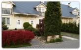 Zaczernie – 98,5 m2 – dom – zabudowa szeregowa skrajna