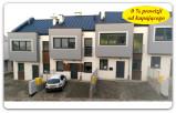 Rzeszów Zalesie – 70,49 m2 – zabudowa szeregowa skrajna