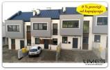 Rzeszów Zalesie – 70,49 m2 – zabudowa szeregowa środkowa