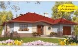 KRASNE – 147,31 m2 – WS – dom stan deweloperski