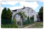 RZESZÓW Załęże – 115 m2 – dom w zabudowie bliźniaczej