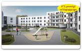 51,78 m2- Rzeszów Baranówka – 2 pokoje – 2 piętro