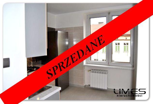 46,69 m2 – Rzeszów – Langiewicza – 2 pokoje
