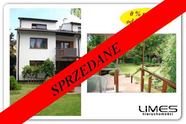 RZESZÓW Krakowska Południe – 177 m2 – dom w zab. szeregowej skrajnej