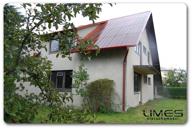 Trzebownisko – 142,76 m2 – WS – dom do wykończenia