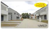 69 m2 – Łańcut – mieszkania w zab. bliźniaczej – 3 pokoje
