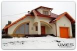 BOGUCHWAŁA – 150 m2 – dom wolnostojący