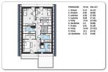 Pogwizdów Nowy – 154,12 m2 – stan surowy otwarty