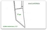 Racławówka – 9 ar – działka z WZ