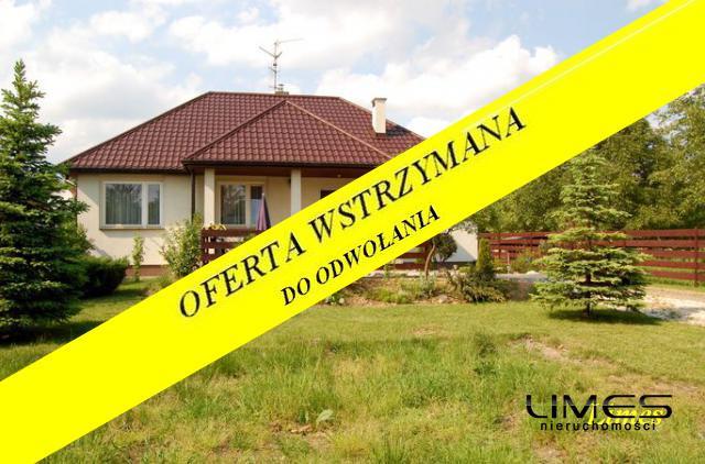 RZESZÓW ok. Krakowskiej – 100 m2 – wolnostojący, parterowy