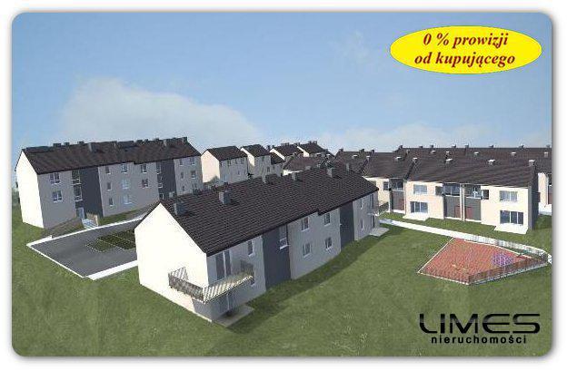 52,40 m2 – Łańcut – 2 pokoje – nowe mieszkania