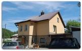 Rzeszów Słocina – 100 m2 – dom na 15 ar działce
