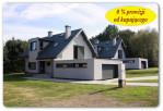 Matysówka – 125,53 m2 – domy do wykończenia