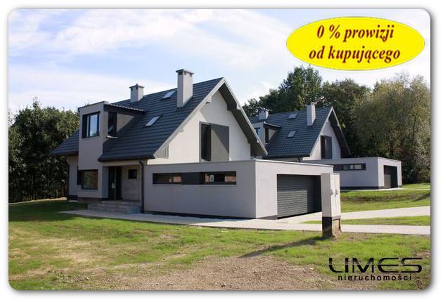 Matysówka – 125,53 m2 – dom do wykończenia