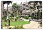 HISZPANIA – WYSPY KANARYJSKIE – 46 m2 – apartament – 2 pokoje