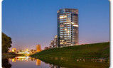 47 m2 – Rzeszów – Capital Towers – apartament 2 pokoje