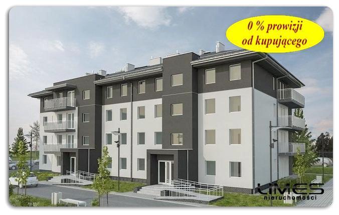 Trzebownisko – 53,49 m2 – 3 pokoje -1 piętro