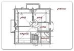 ŁUKAWIEC – 150 m2 – stan surowy zamknięty
