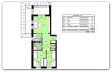 Trzebownisko – 53,53 m2 – 3 pokoje – parter