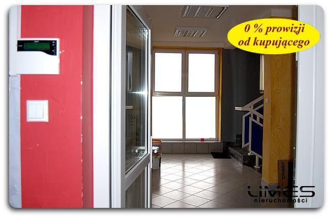 RZESZÓW Zwięczyca – 174.12 m2 – pod działalność biurowo-usługową