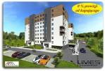 Rzeszów Przybyszówka – Apartamenty Zachód – 67,41 m2 -3 pokoje