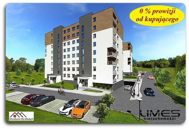 Rzeszów Przybyszówka – Apartamenty Zachód – 65.17 m2 -3 pokoje