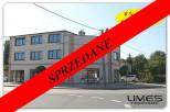 RZESZÓW Słocina – 529 m2 – budynek komercyjny