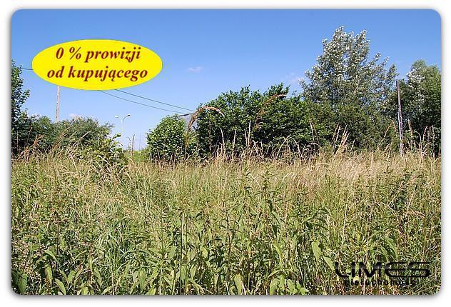 Rzeszów – Warszawska – 64 ar-działka inwestycyjna