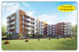 Rzeszów Drabinianka – Dębowy Park – 38,67 m2 – 2 pokoje