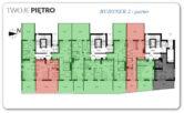 Rzeszów – Dzielnica Parkowa – 34,68 m2 – 1 pokój