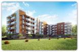 Rzeszów Drabinianka – Dębowy Park – 38,47 m2 – 2 pokoje