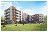 Rzeszów Drabinianka – Dębowy Park – 51,60 m2 – 3 pokoje