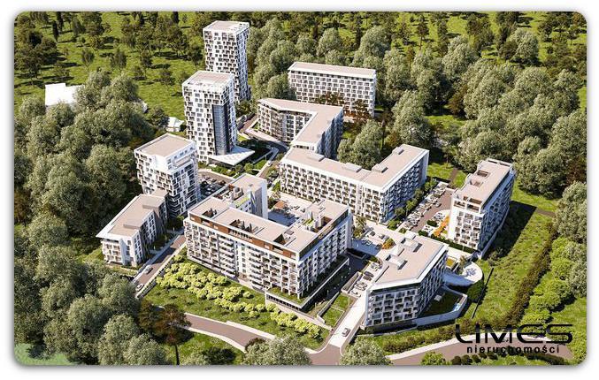 Rzeszów – Dzielnica Parkowa – 31,95 m2 – 1 pokój