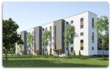 Rzeszów – ul. Urocza – 62,32 m2 – 3 pokoje